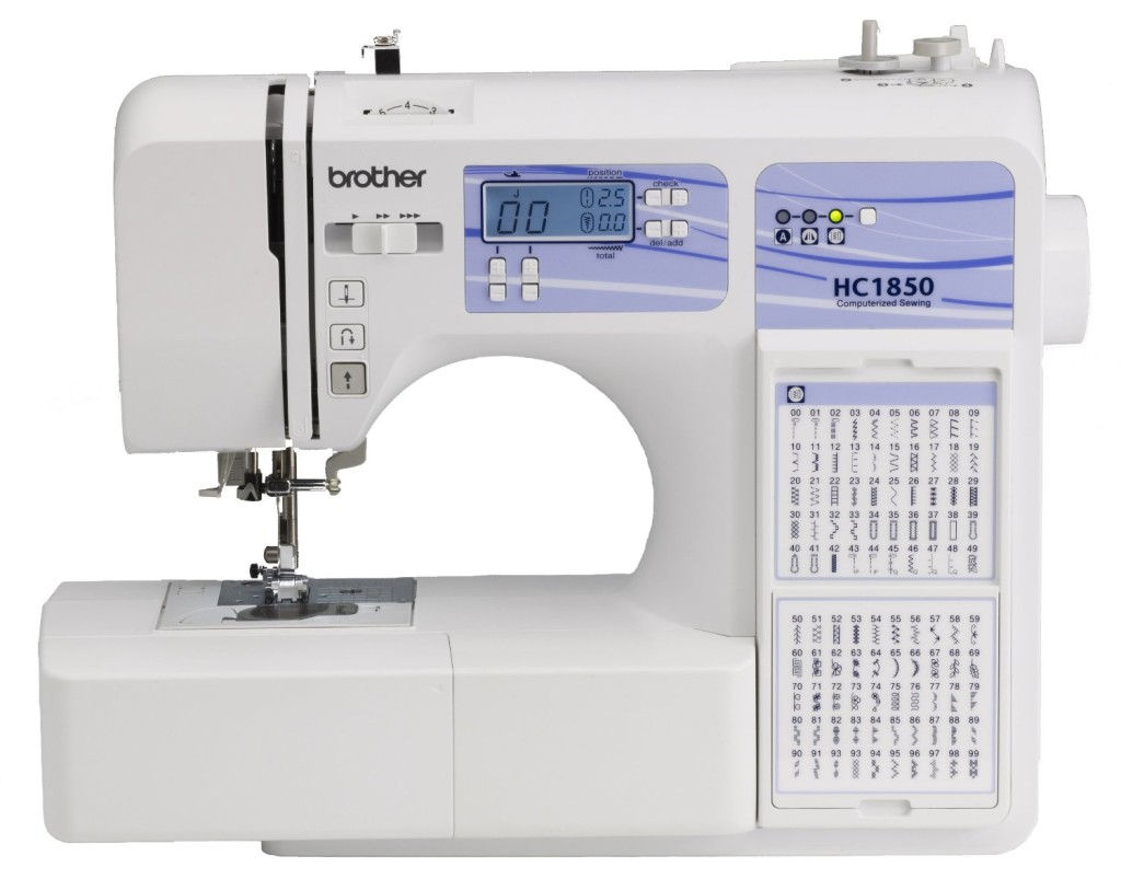 Different kinds of sewing machines with pictures Types of Sewing Machine Create and Craft