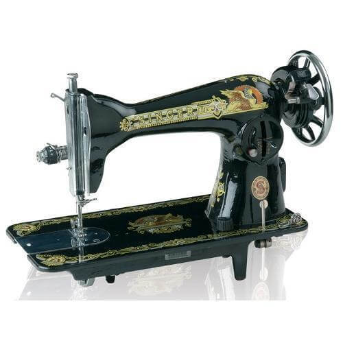 Butterfly double drawer manual sewing machine price from konga in.