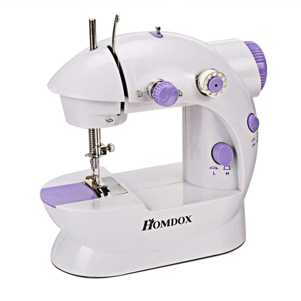 Top 10 Best Handheld Portable Sewing Machines For Basic Use