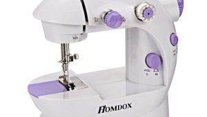 Homdox handheld Sewing Machine