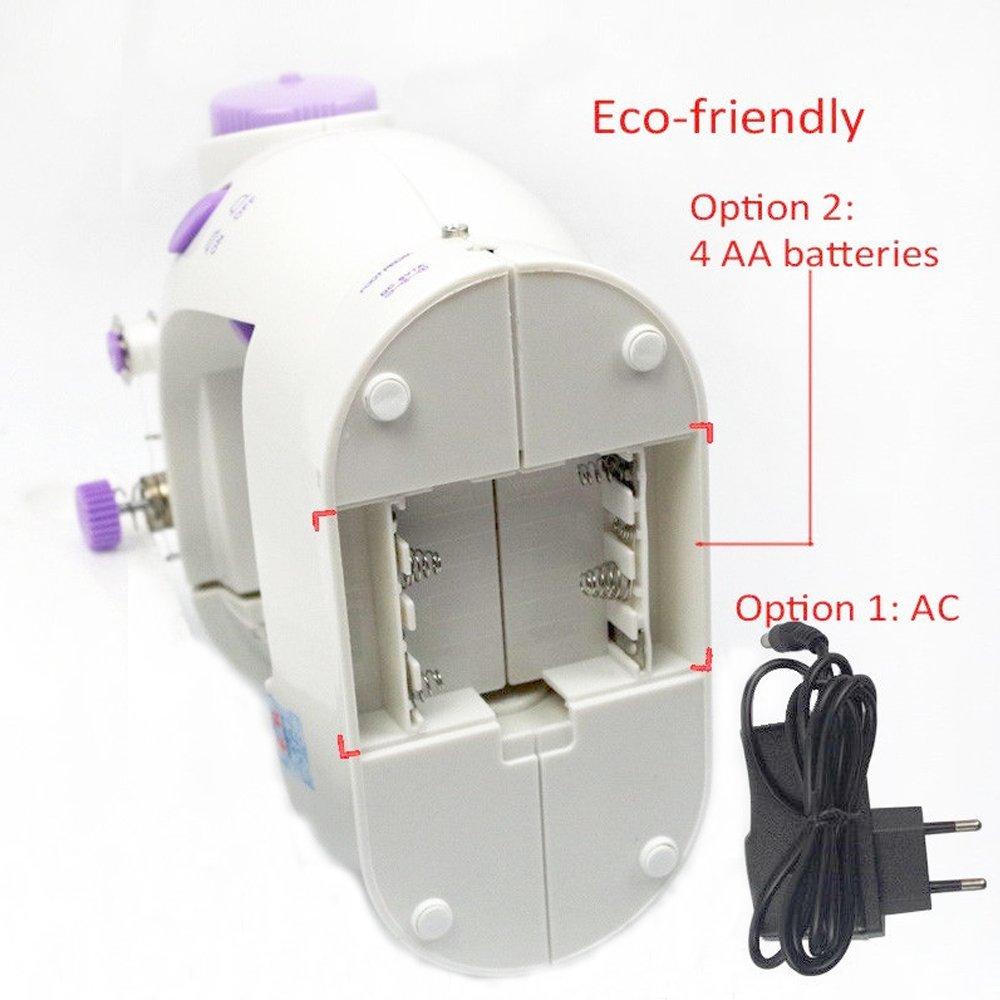 LSS-202 Handheld sewing machine