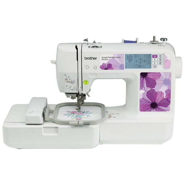 Top 40 Best Embroidery Machines For Beginners Affordable Embroidery Stunning Monogram And Sewing Machine