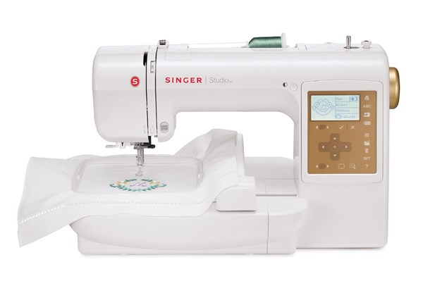 Top 10 Best Embroidery Machines For Beginners Affordable Embroidery