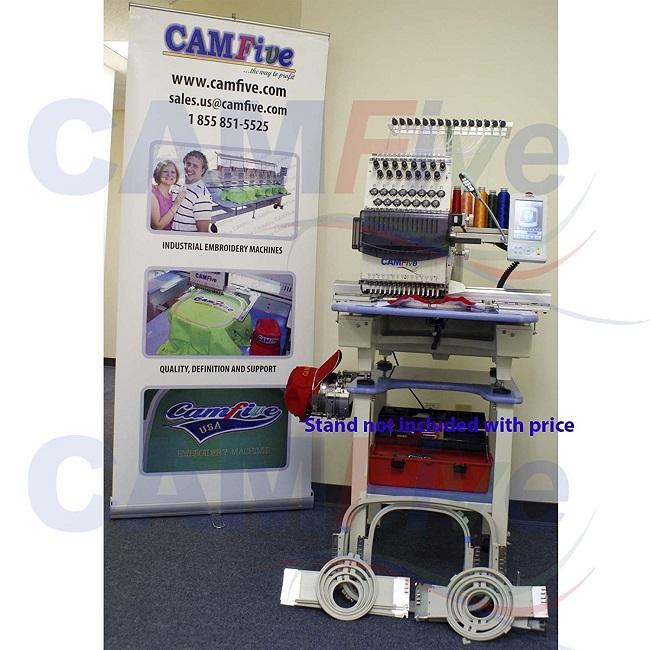 CAMFive CFSE-DM1501