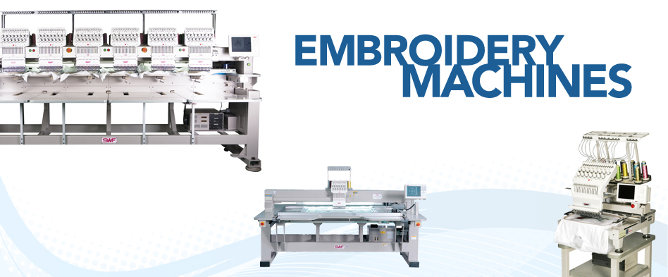 ae19323e4e6 Top 10 Best Commercial Embroidery Machine For Your Embroidery Business -  The Finest Thread