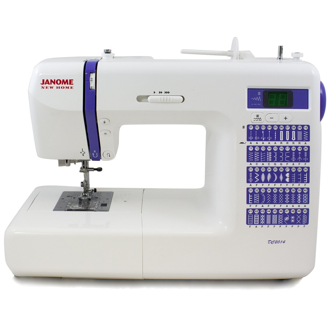 Top 10 Best Sewing Machines For Denim And Jeans To Buy in ...