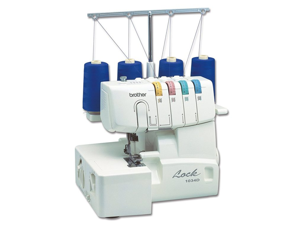 Top 10 Best Sergers for Beginners | 2018 complete Review