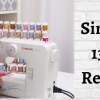 Singer Start 1304 Review 2019: Best Sewing Machine For Beginner Under Budget